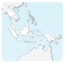 Indonesia Thailand Map.Naviextras Com Map Updates For Your Navigation Device And More
